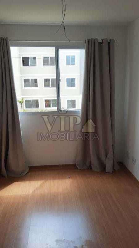 IMG_20210323_112240750 - Apartamento para alugar Estrada do Pedregoso,Campo Grande, Rio de Janeiro - R$ 720 - CGAP20982 - 8