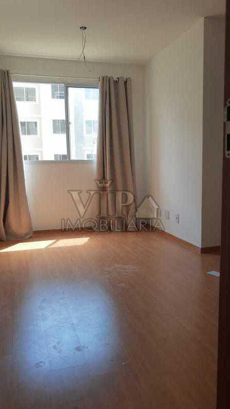 IMG_20210323_112339585 - Apartamento para alugar Estrada do Pedregoso,Campo Grande, Rio de Janeiro - R$ 720 - CGAP20982 - 7