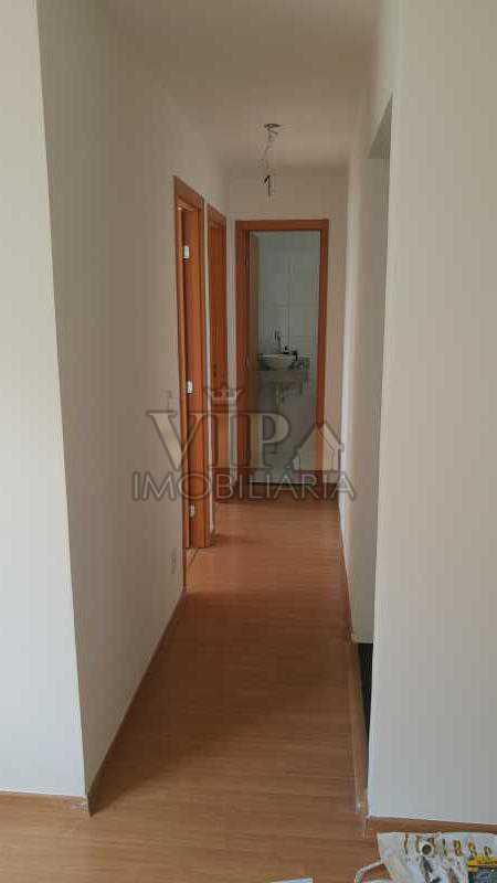 IMG_20210323_112357063 - Apartamento para alugar Estrada do Pedregoso,Campo Grande, Rio de Janeiro - R$ 720 - CGAP20982 - 9