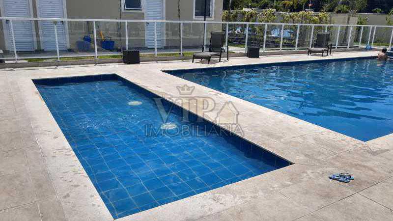 IMG_20210323_113619357_HDR - Apartamento para alugar Estrada do Pedregoso,Campo Grande, Rio de Janeiro - R$ 720 - CGAP20982 - 1