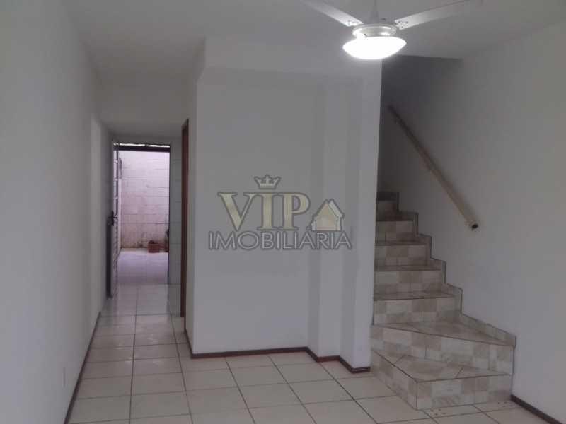1 - Casa em Condomínio à venda Estrada Cabuçu de Baixo,Guaratiba, Rio de Janeiro - R$ 165.000 - CGCN20224 - 3