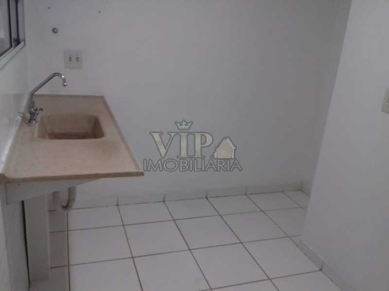 2 - Casa em Condomínio à venda Estrada Cabuçu de Baixo,Guaratiba, Rio de Janeiro - R$ 165.000 - CGCN20224 - 4