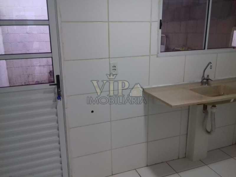 3 - Casa em Condomínio à venda Estrada Cabuçu de Baixo,Guaratiba, Rio de Janeiro - R$ 165.000 - CGCN20224 - 5