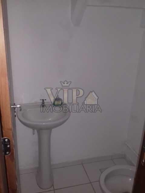 4 - Casa em Condomínio à venda Estrada Cabuçu de Baixo,Guaratiba, Rio de Janeiro - R$ 165.000 - CGCN20224 - 6