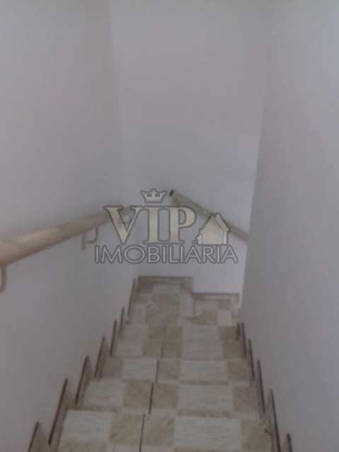 5 - Casa em Condomínio à venda Estrada Cabuçu de Baixo,Guaratiba, Rio de Janeiro - R$ 165.000 - CGCN20224 - 7