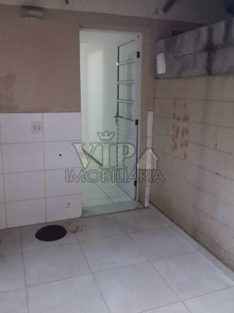 8 - Casa em Condomínio à venda Estrada Cabuçu de Baixo,Guaratiba, Rio de Janeiro - R$ 165.000 - CGCN20224 - 10