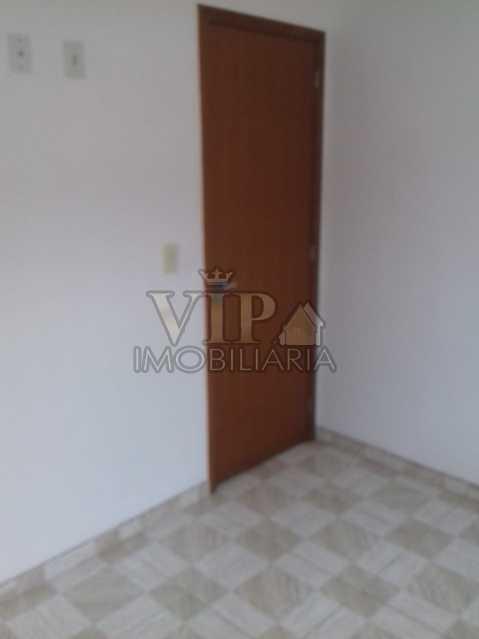 9 - Casa em Condomínio à venda Estrada Cabuçu de Baixo,Guaratiba, Rio de Janeiro - R$ 165.000 - CGCN20224 - 11