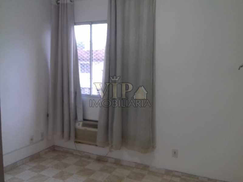 10 - Casa em Condomínio à venda Estrada Cabuçu de Baixo,Guaratiba, Rio de Janeiro - R$ 165.000 - CGCN20224 - 12