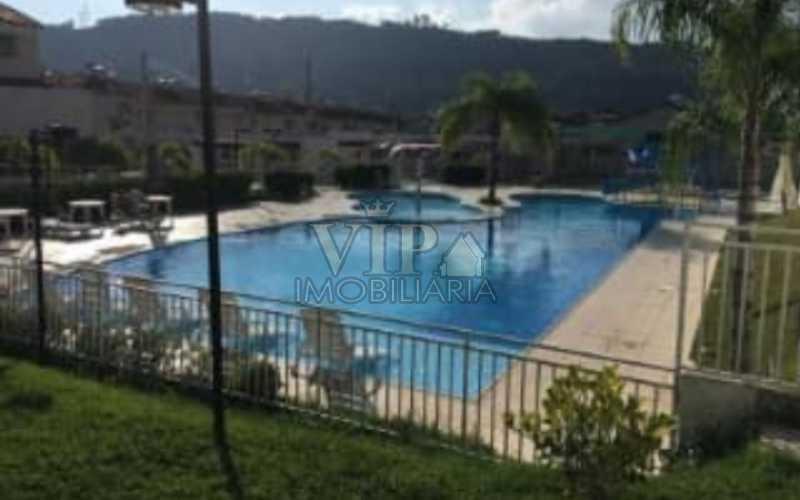 12 - Casa em Condomínio à venda Estrada Cabuçu de Baixo,Guaratiba, Rio de Janeiro - R$ 165.000 - CGCN20224 - 1