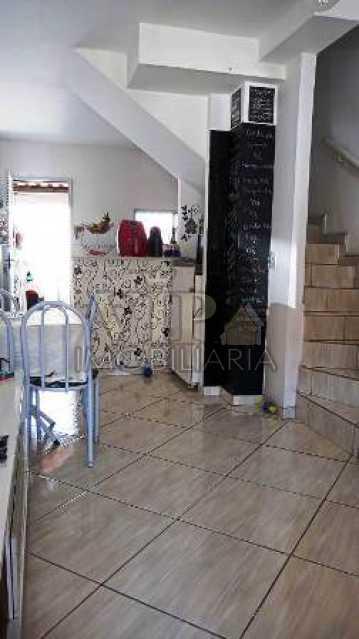 02 - Casa em Condomínio à venda Estrada do Magarça,Guaratiba, Rio de Janeiro - R$ 170.000 - CGCN20226 - 4