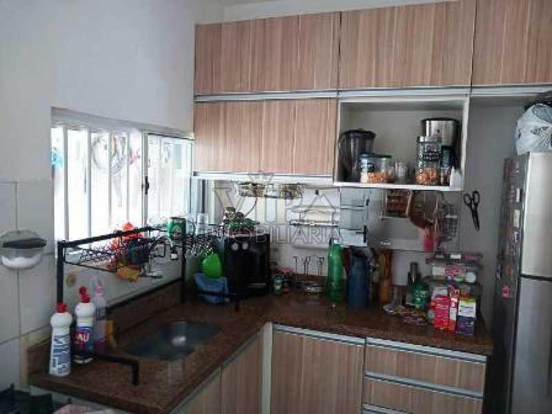 03 - Casa em Condomínio à venda Estrada do Magarça,Guaratiba, Rio de Janeiro - R$ 170.000 - CGCN20226 - 5
