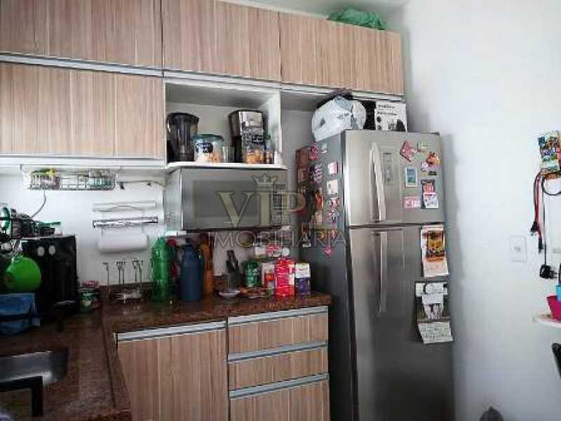 04 - Casa em Condomínio à venda Estrada do Magarça,Guaratiba, Rio de Janeiro - R$ 170.000 - CGCN20226 - 6