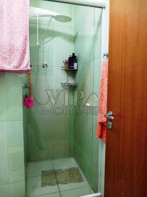 05 - Casa em Condomínio à venda Estrada do Magarça,Guaratiba, Rio de Janeiro - R$ 170.000 - CGCN20226 - 7