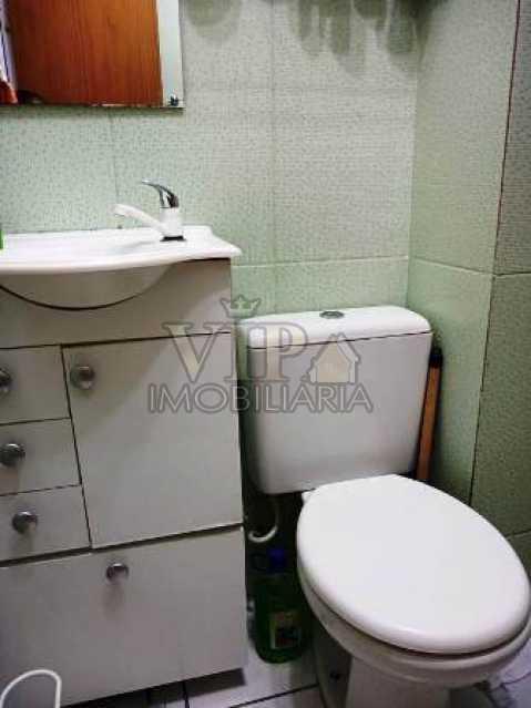 06 - Casa em Condomínio à venda Estrada do Magarça,Guaratiba, Rio de Janeiro - R$ 170.000 - CGCN20226 - 8