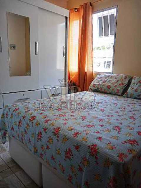 07 - Casa em Condomínio à venda Estrada do Magarça,Guaratiba, Rio de Janeiro - R$ 170.000 - CGCN20226 - 9