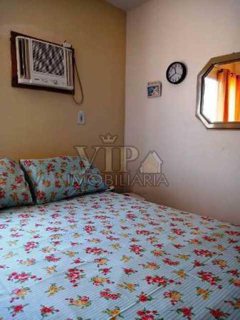 08 - Casa em Condomínio à venda Estrada do Magarça,Guaratiba, Rio de Janeiro - R$ 170.000 - CGCN20226 - 10