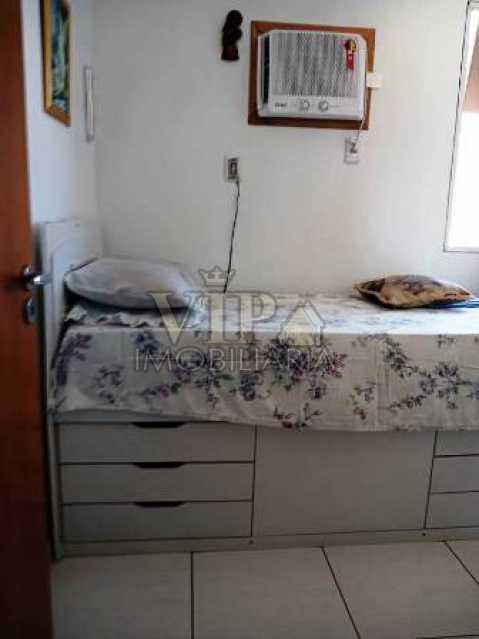 10 - Casa em Condomínio à venda Estrada do Magarça,Guaratiba, Rio de Janeiro - R$ 170.000 - CGCN20226 - 12