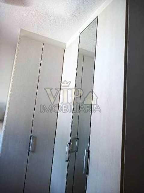 11 - Casa em Condomínio à venda Estrada do Magarça,Guaratiba, Rio de Janeiro - R$ 170.000 - CGCN20226 - 13