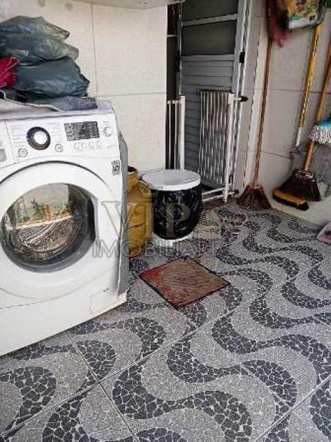 12 - Casa em Condomínio à venda Estrada do Magarça,Guaratiba, Rio de Janeiro - R$ 170.000 - CGCN20226 - 14