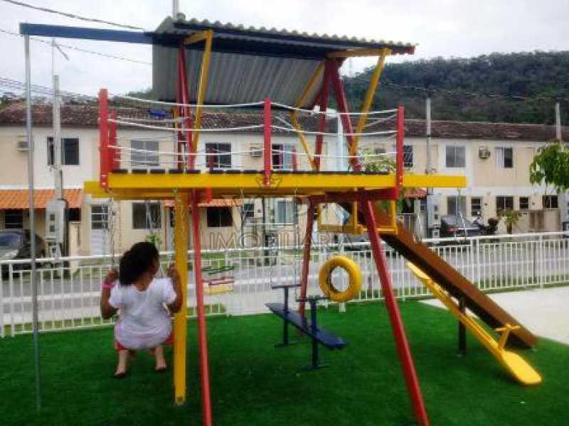 14 - Casa em Condomínio à venda Estrada do Magarça,Guaratiba, Rio de Janeiro - R$ 170.000 - CGCN20226 - 16