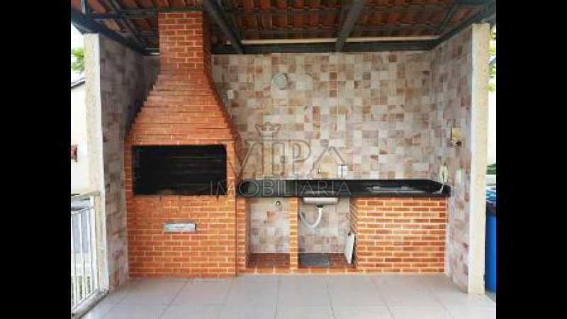 17 - Casa em Condomínio à venda Estrada do Magarça,Guaratiba, Rio de Janeiro - R$ 170.000 - CGCN20226 - 19