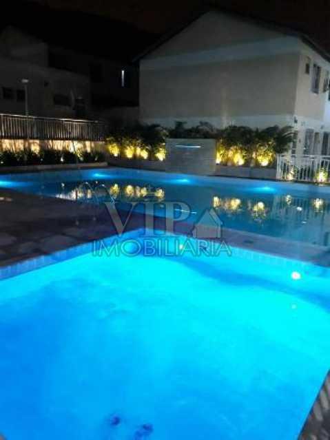 18 - Casa em Condomínio à venda Estrada do Magarça,Guaratiba, Rio de Janeiro - R$ 170.000 - CGCN20226 - 20