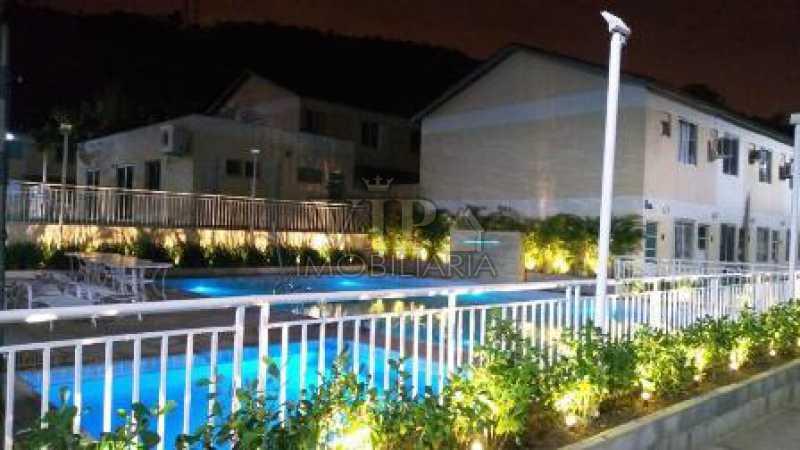 19 - Casa em Condomínio à venda Estrada do Magarça,Guaratiba, Rio de Janeiro - R$ 170.000 - CGCN20226 - 1