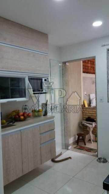 6 - Casa em Condomínio à venda Rua Abel Ferreira,Campo Grande, Rio de Janeiro - R$ 590.000 - CGCN20228 - 7