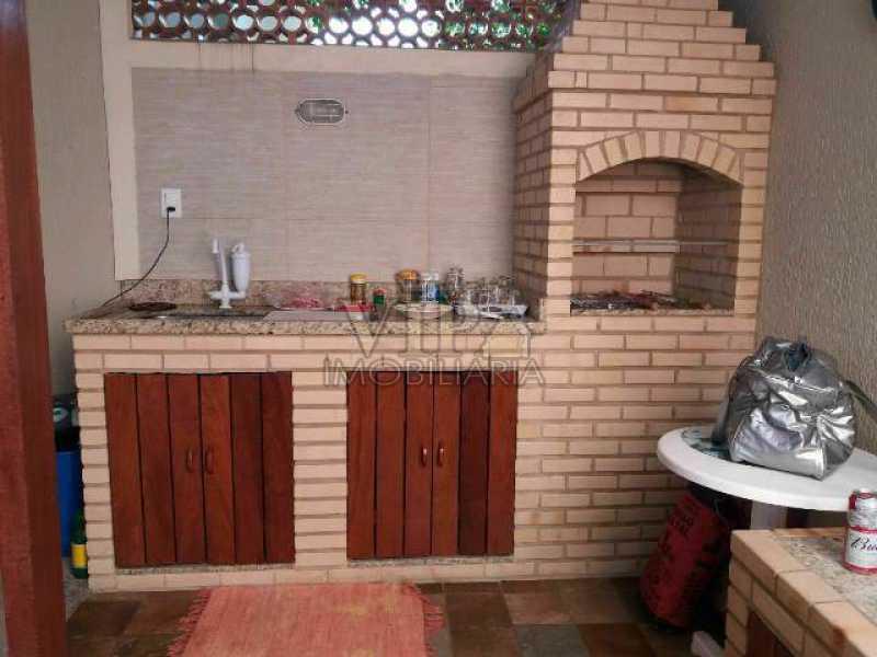 8 - Casa em Condomínio à venda Rua Abel Ferreira,Campo Grande, Rio de Janeiro - R$ 590.000 - CGCN20228 - 11
