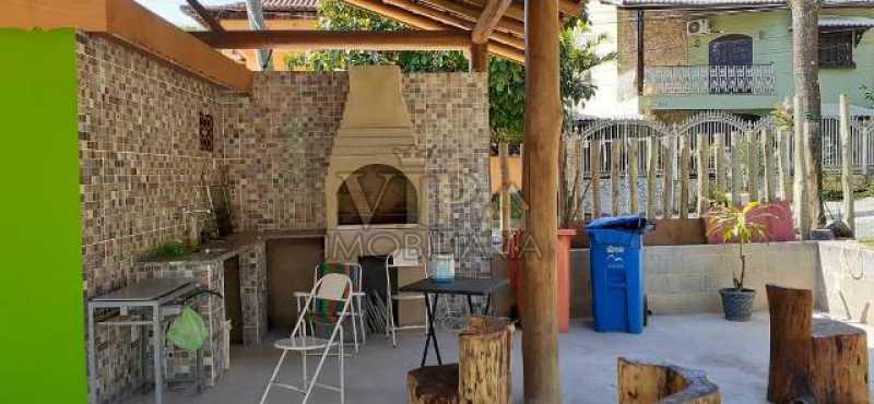11 - Casa em Condomínio à venda Rua Abel Ferreira,Campo Grande, Rio de Janeiro - R$ 590.000 - CGCN20228 - 15