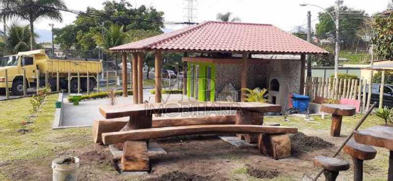 12 - Casa em Condomínio à venda Rua Abel Ferreira,Campo Grande, Rio de Janeiro - R$ 590.000 - CGCN20228 - 16