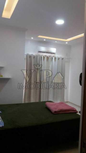 112 - Casa em Condomínio à venda Rua Abel Ferreira,Campo Grande, Rio de Janeiro - R$ 590.000 - CGCN20228 - 9