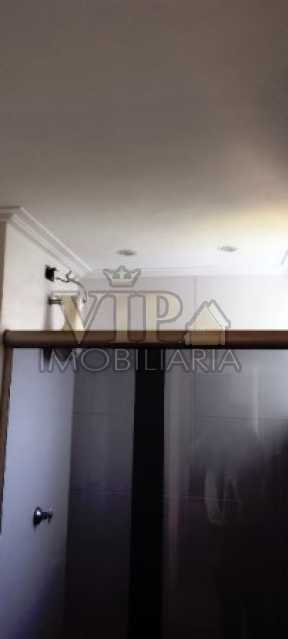 12 - Apartamento para venda e aluguel Estrada do Pre,Campo Grande, Rio de Janeiro - R$ 155.000 - CGAP20985 - 13