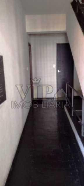 16 - Apartamento para venda e aluguel Estrada do Pre,Campo Grande, Rio de Janeiro - R$ 155.000 - CGAP20985 - 17