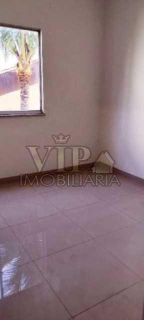 06 - Apartamento para venda e aluguel Estrada do Pre,Campo Grande, Rio de Janeiro - R$ 155.000 - CGAP20985 - 7