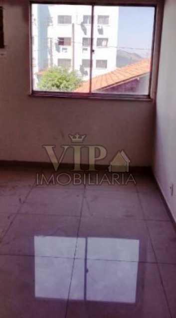07 - Apartamento para venda e aluguel Estrada do Pre,Campo Grande, Rio de Janeiro - R$ 155.000 - CGAP20985 - 8