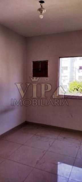 08 - Apartamento para venda e aluguel Estrada do Pre,Campo Grande, Rio de Janeiro - R$ 155.000 - CGAP20985 - 9