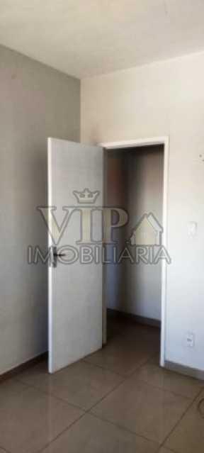 09 - Apartamento para venda e aluguel Estrada do Pre,Campo Grande, Rio de Janeiro - R$ 155.000 - CGAP20985 - 10