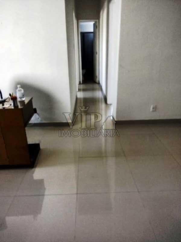 04 - Apartamento para venda e aluguel Estrada do Pre,Campo Grande, Rio de Janeiro - R$ 155.000 - CGAP20985 - 5