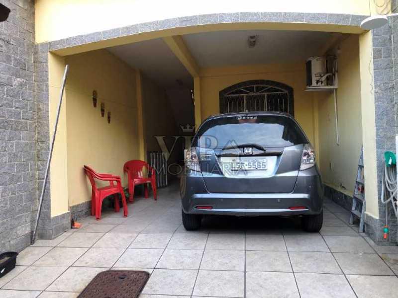 2 - Casa em Condomínio à venda Rua dos Portuários,Campo Grande, Rio de Janeiro - R$ 360.000 - CGCN20231 - 3