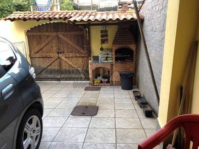 3 - Casa em Condomínio à venda Rua dos Portuários,Campo Grande, Rio de Janeiro - R$ 360.000 - CGCN20231 - 4