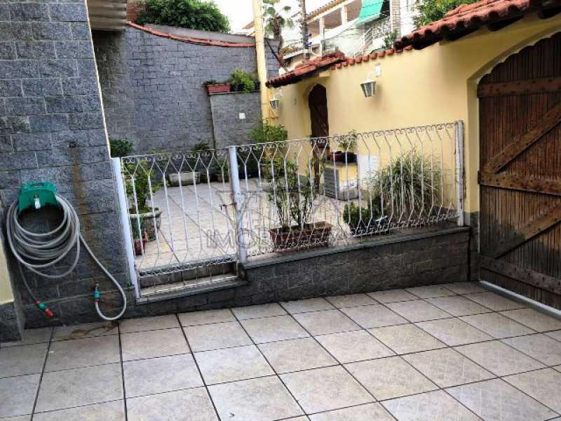 4 - Casa em Condomínio à venda Rua dos Portuários,Campo Grande, Rio de Janeiro - R$ 360.000 - CGCN20231 - 5