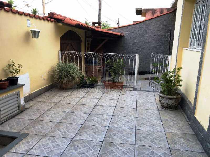5 - Casa em Condomínio à venda Rua dos Portuários,Campo Grande, Rio de Janeiro - R$ 360.000 - CGCN20231 - 6