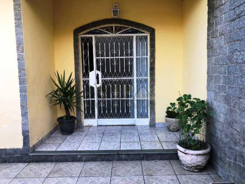 6 - Casa em Condomínio à venda Rua dos Portuários,Campo Grande, Rio de Janeiro - R$ 360.000 - CGCN20231 - 7