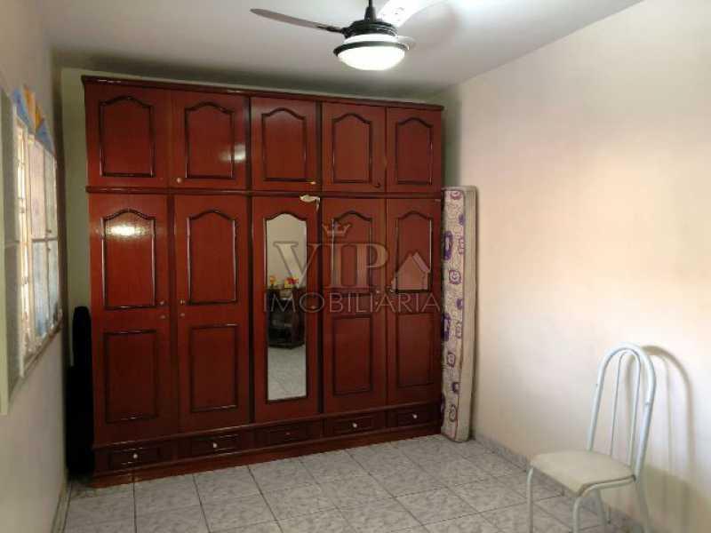 9 - Casa em Condomínio à venda Rua dos Portuários,Campo Grande, Rio de Janeiro - R$ 360.000 - CGCN20231 - 10