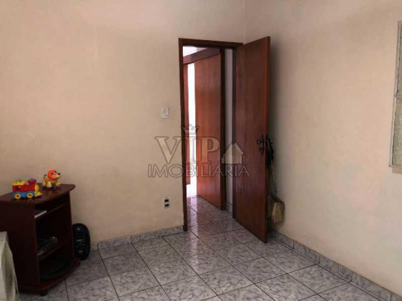 10 - Casa em Condomínio à venda Rua dos Portuários,Campo Grande, Rio de Janeiro - R$ 360.000 - CGCN20231 - 11