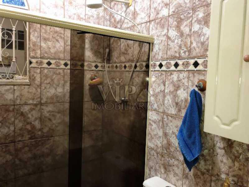 12 - Casa em Condomínio à venda Rua dos Portuários,Campo Grande, Rio de Janeiro - R$ 360.000 - CGCN20231 - 13