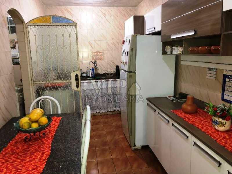 13 - Casa em Condomínio à venda Rua dos Portuários,Campo Grande, Rio de Janeiro - R$ 360.000 - CGCN20231 - 14