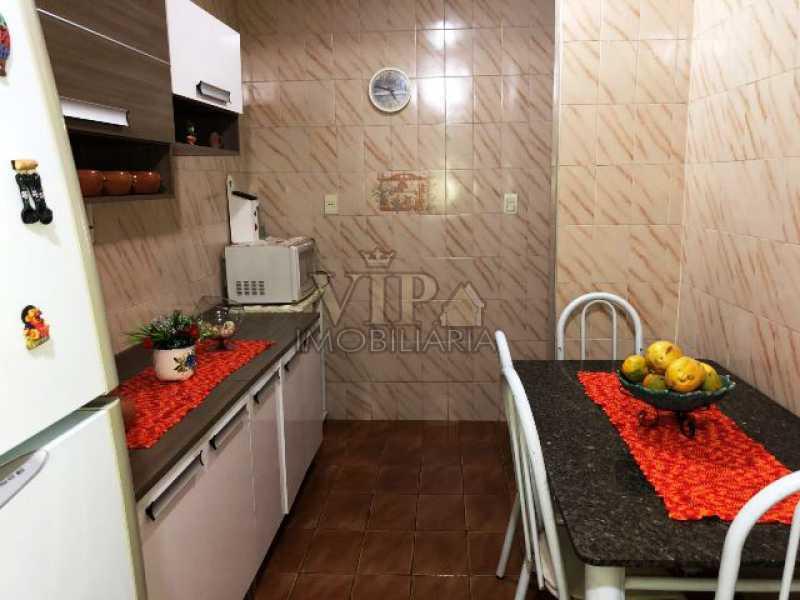 15 - Casa em Condomínio à venda Rua dos Portuários,Campo Grande, Rio de Janeiro - R$ 360.000 - CGCN20231 - 16