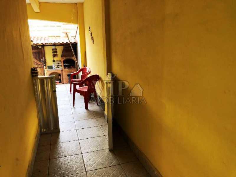 16 - Casa em Condomínio à venda Rua dos Portuários,Campo Grande, Rio de Janeiro - R$ 360.000 - CGCN20231 - 17